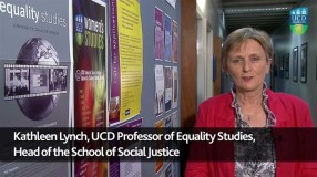 Prof. Kathleen Lynch