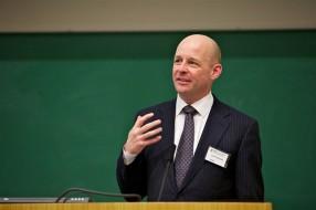 Prof. Philip Nolan